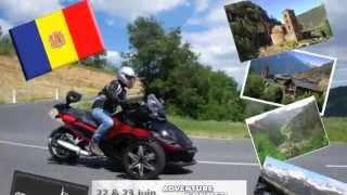l'Andorre avec travel Adventure