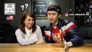 《孫安佐獨家英文專訪》他到底怎麼了? Edward Sun's English Interview thumbnail