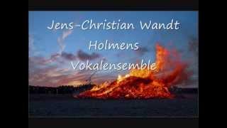 Midsommervisen, Jens-Christian Wandt