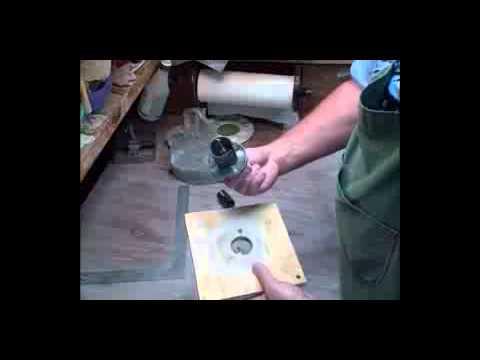 diy clay extruder