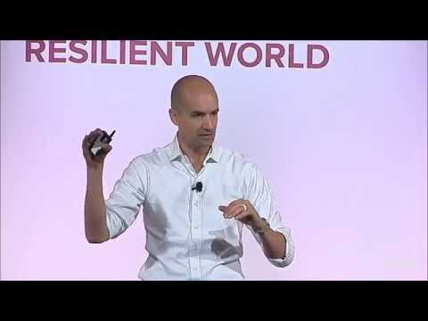 BSR Conference 2015: Pascal Finette, Managing Director, Singularity University Labs