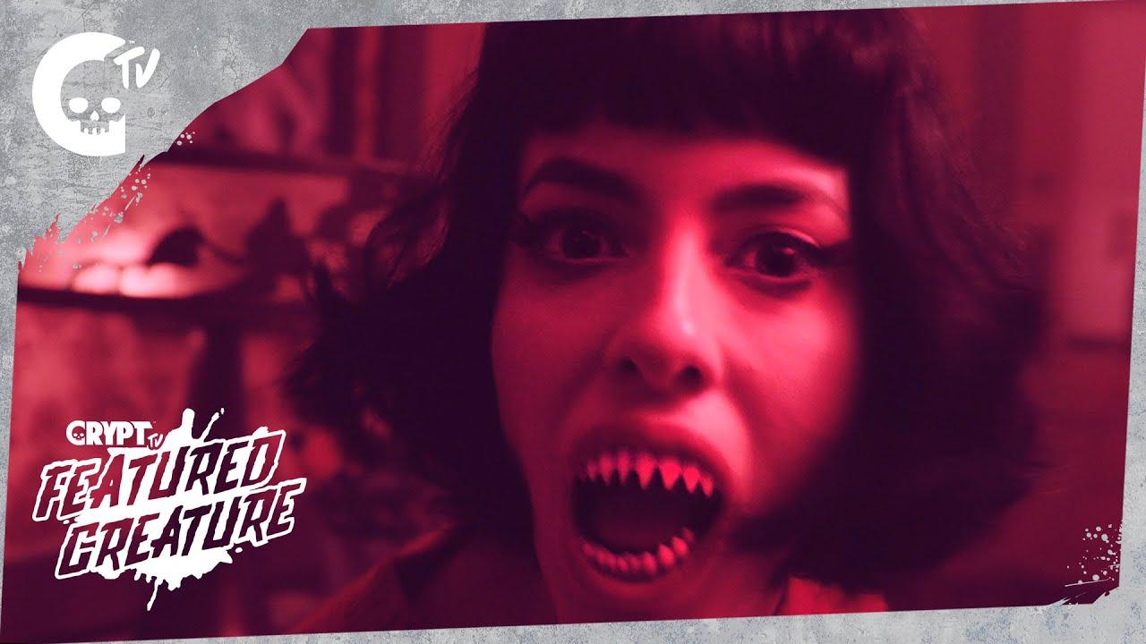 Download BEAUTY JUICE   Featured Creature   Short Film
