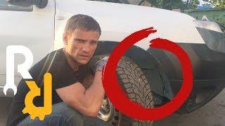 видео Диагностика подвески, ремонт подвески