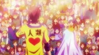 Repeat youtube video No Game No Life AMV - Against the world [HD]