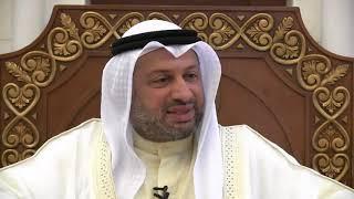 السيد مصطفى الزلزلة - حديث السيدة فاطمة الزهراء عليها أفضل الصلاة و السلام وهي جنين مع والدتها
