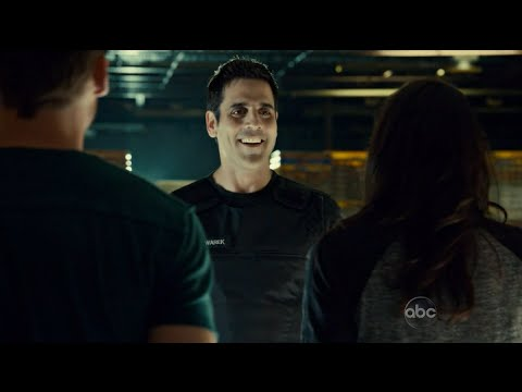~* Rookie Blue Season 4 Episode 1 (4x01) - Andy And Nick Get Rescued Undercover *~
