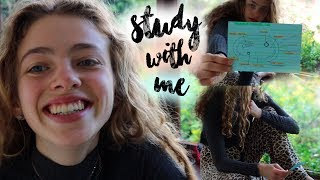 Study With Me in Exam Season // UnJaded Motivation to Revise