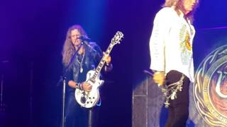 Whitesnake, Ain't No Love in the Heart of the City / Judgement Day