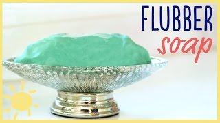 DIY | Flubber Soap thumbnail