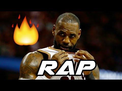 NBA Players Who Can Rap 2017 ᴴᴰ