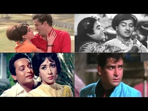 Top Bollywood Classical Hindi Songs of 1960s  Vol 8