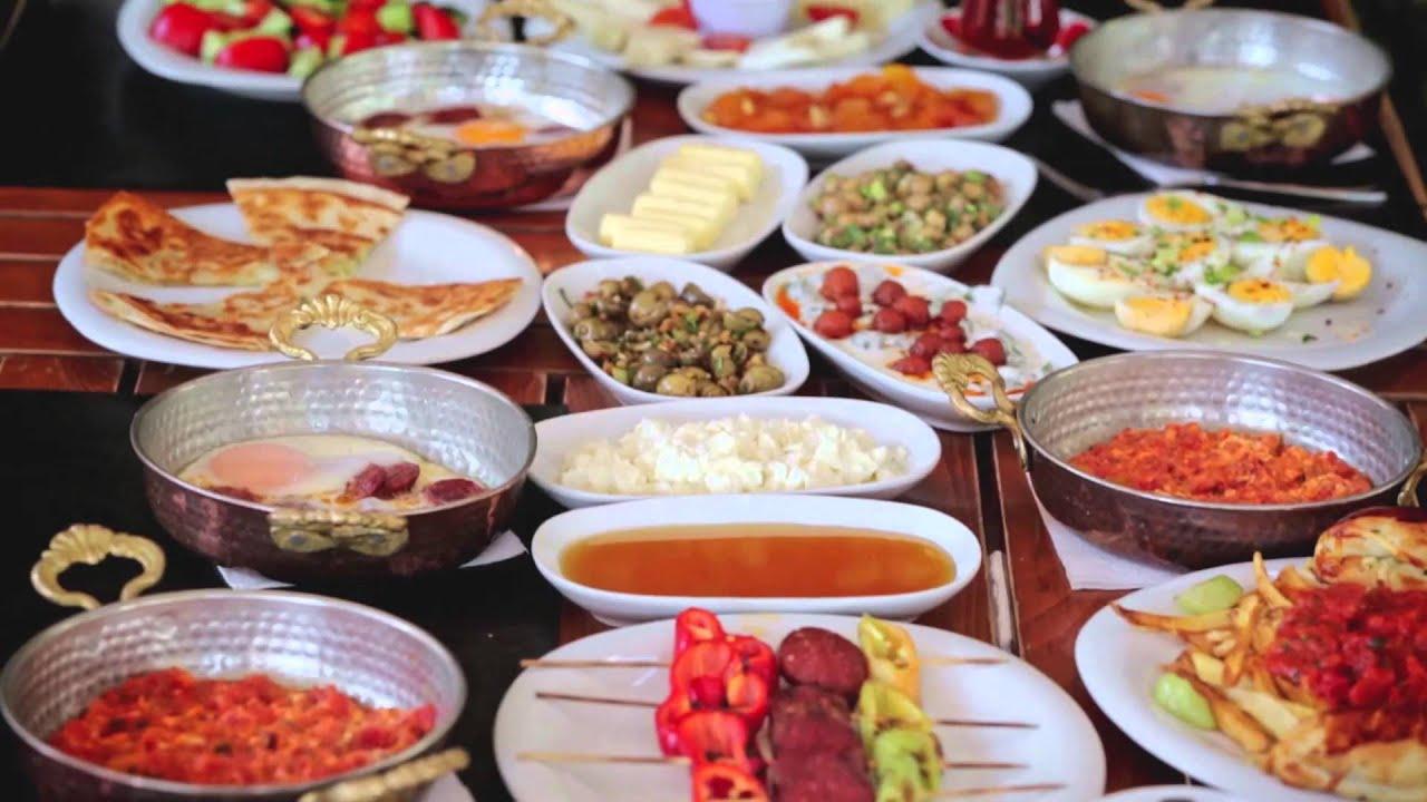 Turkish Cuisine Culture and School Culture YouTube