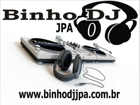 Jorge vercilo   Por Nos  Remix Binho dj jpa
