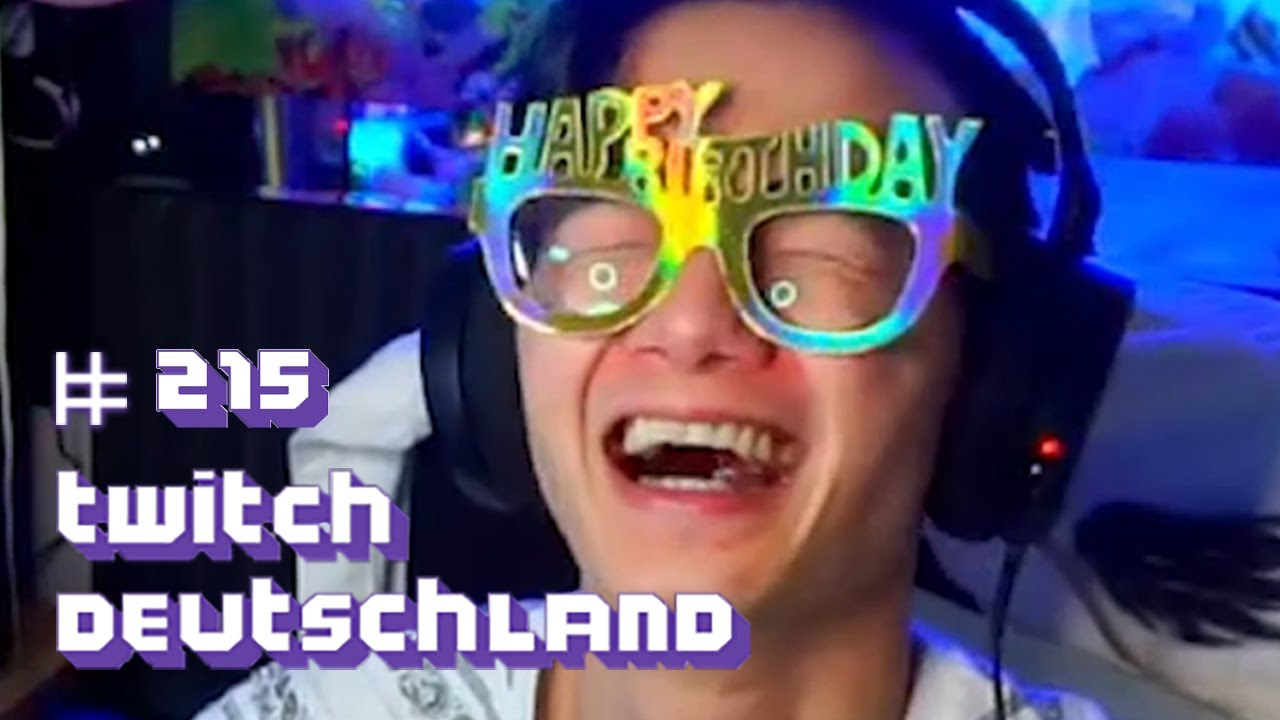 JUST CHATTING TWITCH CLIPS DES TAGES [DEUTSCHLAND/GERMANY] #215