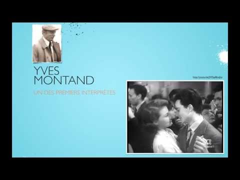 Histoire d'un standard de jazz - Les feuilles mortes