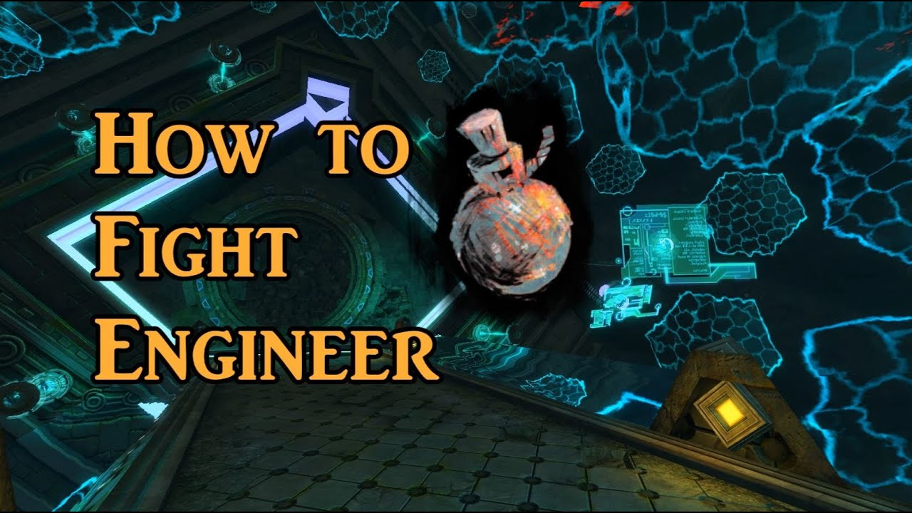 Download Engineer Mechanics - GW2 PvP Class Matchups and How to Fight Them