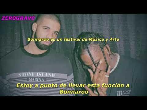 Travis Scott - SICKO MODE Ft. Drake (Sub Español)