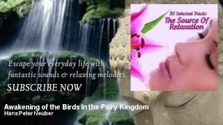Hans Peter Neuber - Awakening of the Birds In the Fairy Kingdom