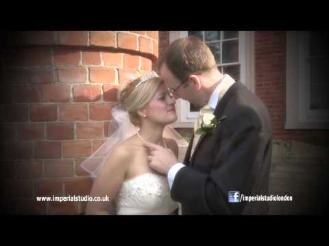 Sophie & james Wedding dvd.wedding video in london, best wedding film company in London.