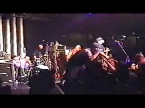 AGNOSTIC FRONT Miami (USA, FL), 25 octobre 1998
