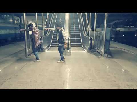 Roi Na - Ninja Song Dance D+D Crew