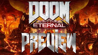 DOOM Eternal - Inside Gaming Preview