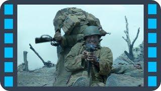 Спасение сержанта Хауэлла — «По соображениям совести» (2016) cцена 6/6 HD