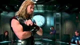 Marvel Secret Wars Movie Trailer - 2013