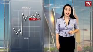 InstaForex tv news: Bullish sentiment persists towards USD  (22.09.2017)