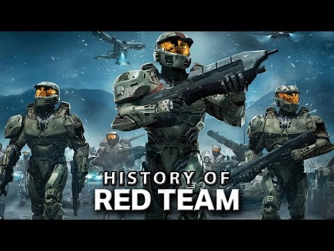 History of Red Team - Halo Wars 2 Primer Series