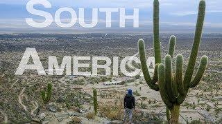 Incredible South American Adventure!