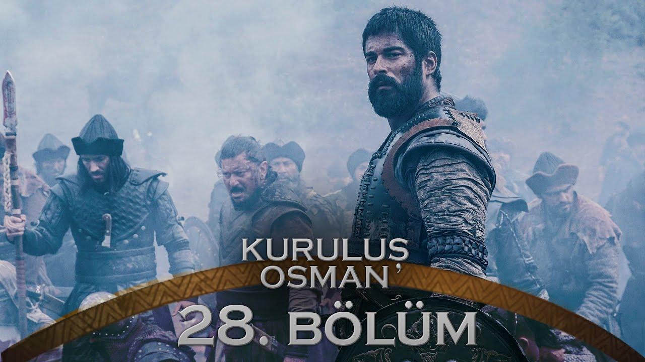 Download Kuruluş Osman 28. Bölüm