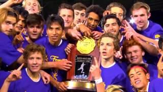 2016 5A Colorado State Soccer Championship Game - Penalty Kicks