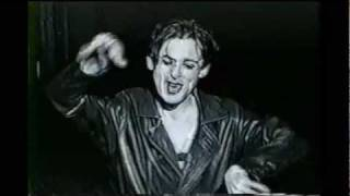 Willkommen by  Alan Cumming   in  Cabaret Revival