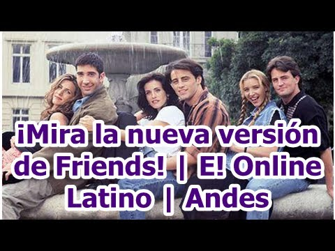 friends latino online