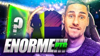 ON PACK UN ENORME PATH TO GLORY !!! FIFA 18 PACK OPENING
