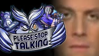 Please Stop Talking #11 - The Game Awards 2017