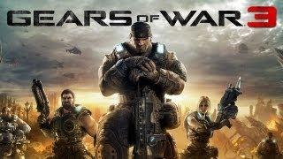Gears of War 3 Story Trailer (1080p)