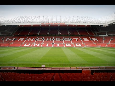 MANCHESTER UNITED | OLD TRAFFORD DOCUMENTARY