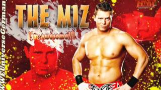 WWE The Miz Theme Song (I´m Awesome)