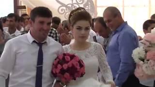 Руслан и Сакинат  Даргинская свадьба.
