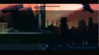 Bionic Commando Rearmed 2 Level 28 Impact + Ending Playstation 3 PS3 PSN DLC