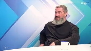 Интервью Сергея Бадюка о карьере, спорте и детях