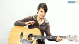 "How to Play ""Ob-La-Di, Ob-La-Da"" by The Beatles on Guitar"