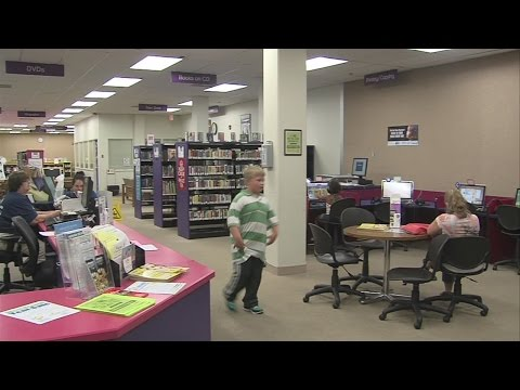 Vigo Co. library aiming to help educate
