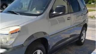 2004 Buick Rendezvous Used Cars Springfield MO