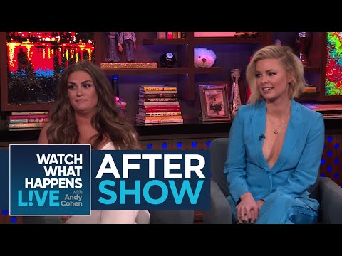 After : Being Friends With The Exes  Vanderpump Rules  WWHL