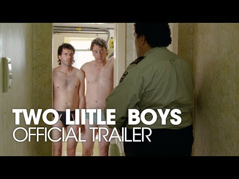TWO LITTLE BOYS - Official Trailer [HD]