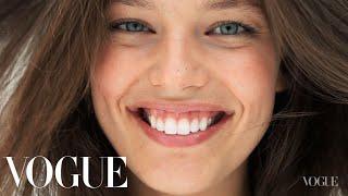 Model Wall: Emily DiDonato - Vogue