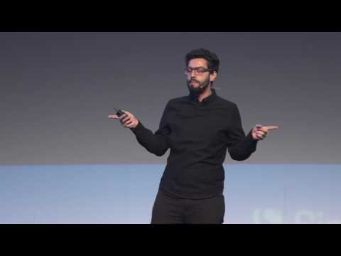 Respect Abundance | SingularityU New Zealand | Tiago Mattos